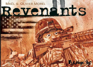 Revenants Mael & Olivier Morel